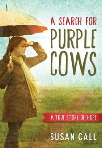 A Search For Purple Cows cover