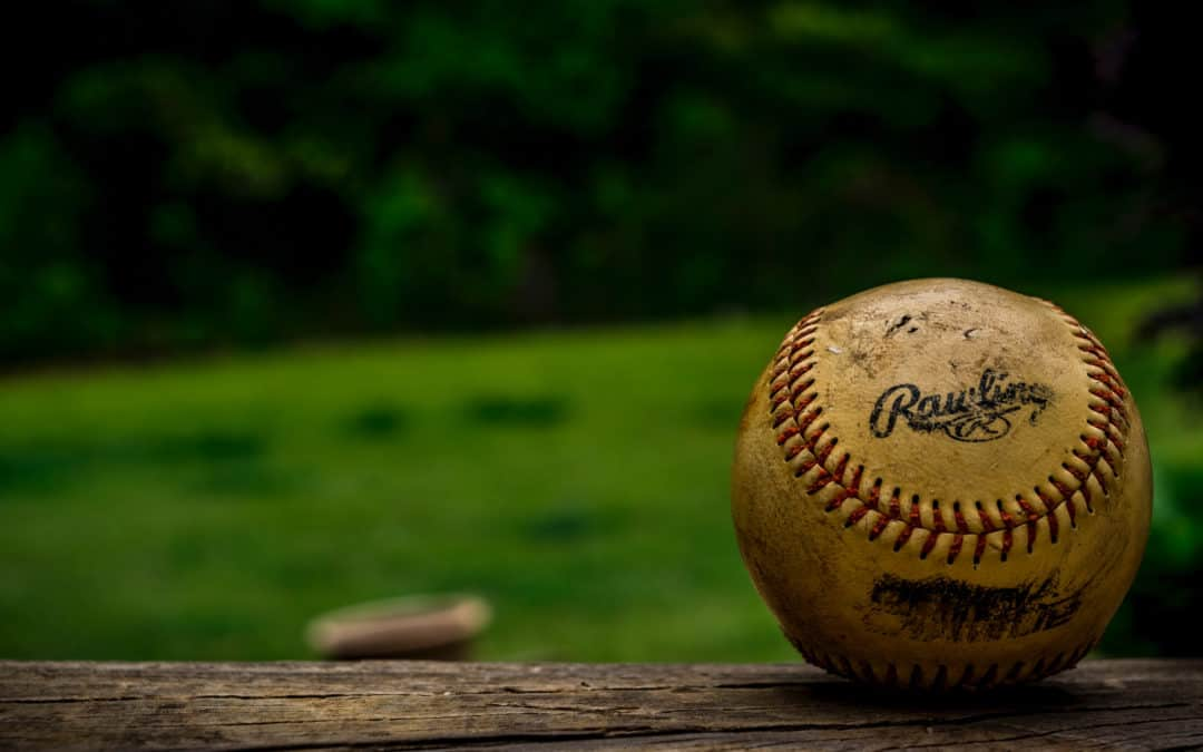 What Baseball Taught Me About Life