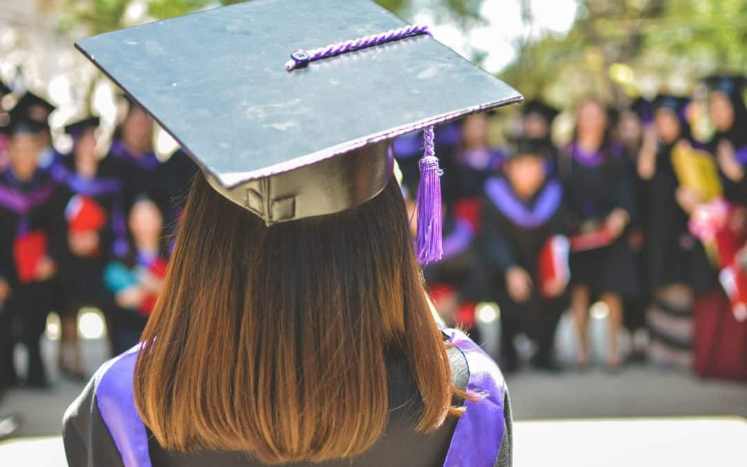 6 Things I Wish I Knew When I Was a New Graduate