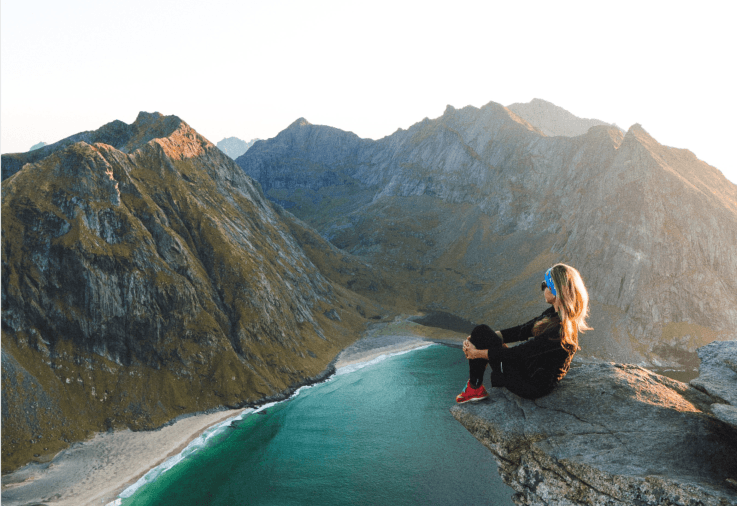 How to have an Adventure Mindset