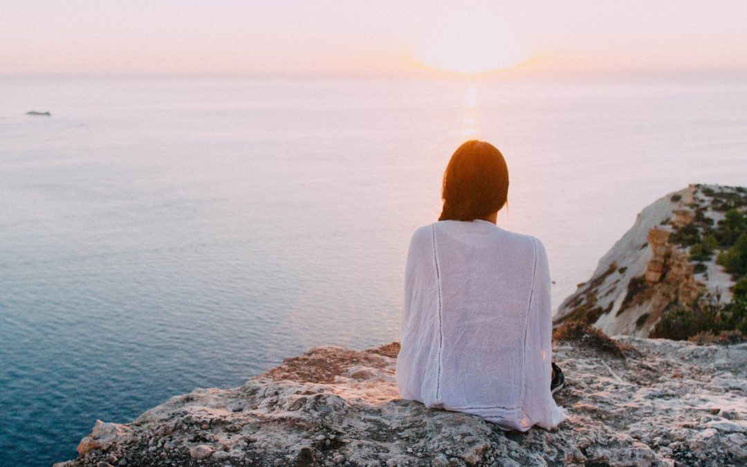 5 Things To Do When You Feel Like You're Not Enough